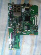 PLACA BASE HANNSTAR K MV-4  6-71-L25N0-002 GP + MICRO T2350 + DISIPADOR +RAM 1GB