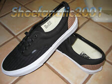 Vans Era 2 Stripe Black True White Sample Pinstripe Supreme 9 Syndicate wTaps
