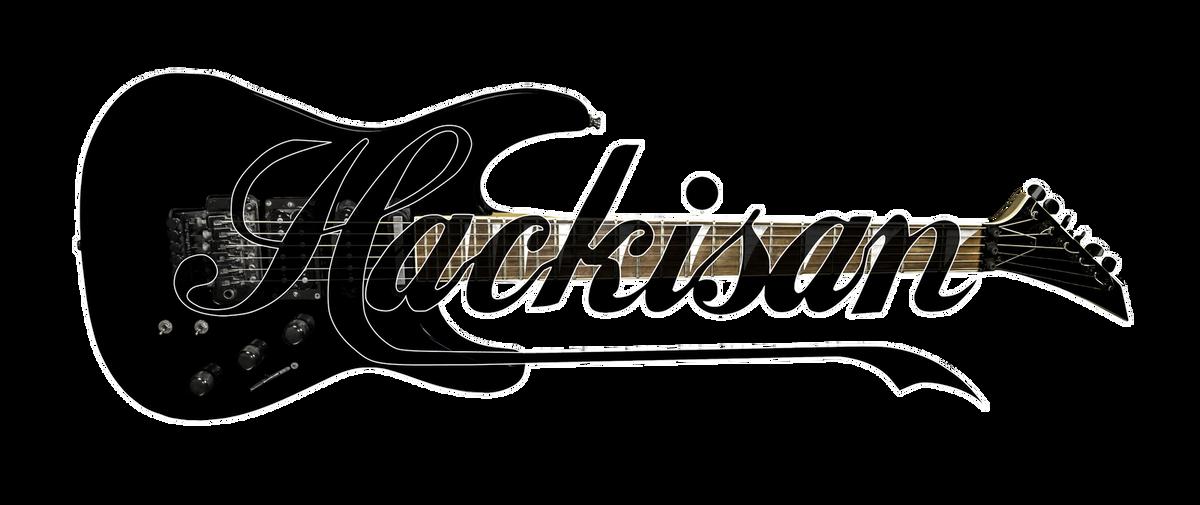 Hackisan Music