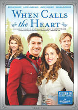WHEN CALLS THE HEART - COMPLETE SEASON 2 TV COLLECTION by Hallmark & Janette Oke