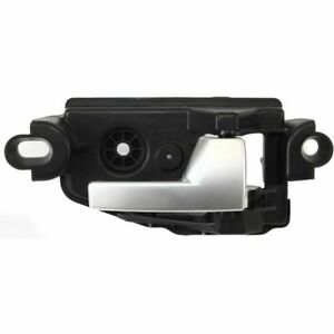 New Rear RH Side Interior Door Handle Fits Ford Freestyle Taurus X FO1553109