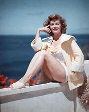 Ekta transparency original Patricia Owens jambes maillot de bain peignoir