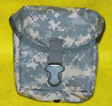 ACU  IFAK First Aid Pouch only  Divider US Army Brand new No contents