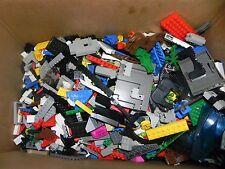 G4t LEGO Approx 10lb Random WHOLESALE Lot Assorted Bulk Brick Pieces