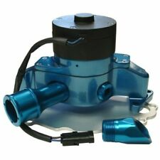 Proform 68220B Electric Engine Water Pump Aluminum Fits SB Ford Engines NEW