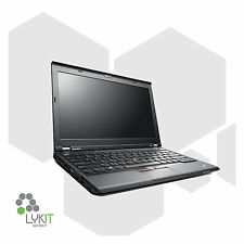 Lenovo ThinkPad X230 | i5 2,6 GHz | 8 GB Ram | 256 GB SSD | Webcam | B | Win 10