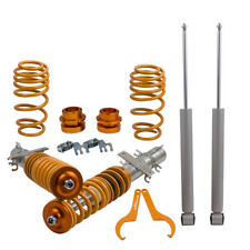 Coilover Spring Suspension for VW Polo Mk5 6R Seat Ibiza 6J Shock Absorber AU