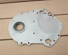 Ford 351C OEM Timing Cover 351 Cleveland Water Pump Plate True FoMoCo Very Nice!