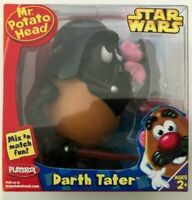 Star Wars Playskool Darth Tater Mr. Potato Head 2004