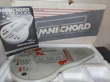 Suzuki Omnichord Om-84 System Two Organ Synthesizer Please Check Photo Descript.
