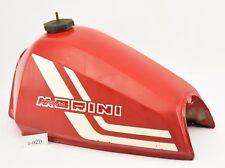 Moto Morini Kanguro 350 3 1/2 - Tank Benzintank Kraftstofftank 56555073