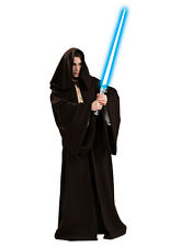 "Star Wars Mens Jedi Robe Costume Style 3, Std, CHEST 44"""