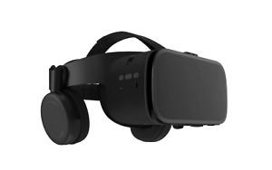 VR Brille, VR Box für Huawei, Samsung, Iphone - VR 360° Youtube, Cardboard APP