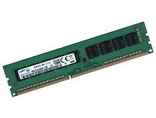 8GB Samsung ECC DDR3 1600 Mhz ECC RAM PC3L-12800E komp. QNAP RAM-8GDR3EC-LD-1600