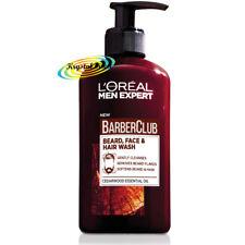 Loreal Men Expert Barber Club Beard Face & Hair Wash 200ml