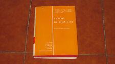 ENZIMI IN MEDICINA I EDIZIONE RENZO CORTINA 1958
