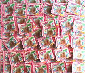 Barbie Style PANINI x 100 Sealed Envelopes .