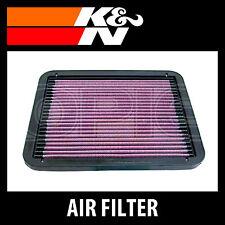 K & n Alto Flujo Reemplazo Filtro De Aire 33-2072 - K Y N Original Rendimiento parte