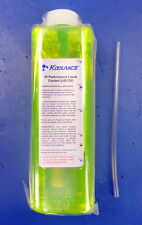 Koolance Fluorescent Yellow 700ml Hi-Performance Liquid Coolant LIQ-702YL-B