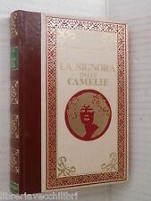 LA SIGNORA DELLE CAMELIE Alexandre Dumas figlio Alberto Peruzzo Editore 1985 di