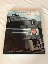 New York Central In Color Volume 1 by Geoffrey H. Doughty