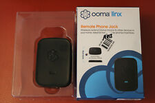 Ooma Linx Remote Phone Jack Extension 110-0313-110