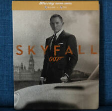 James Bond 007 - Skyfall [ Steelbook ]