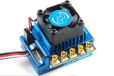 Hobbywing HW81020170 XERUN - 120A-SD V2.1 ESC Speed Controller-Bleu