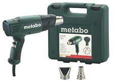 Metabo 1600W Hot Air Heat Gun Paint Wallpaper Stripper H16500 240V In Case NEW