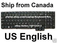 SAMSUNG RV510 R620 R620E NP-RV510 NP-R620 NP-R620E Keyboard - US - New