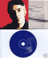 PAUL WELLER Illumination 2002 UK promo CD card sleeve