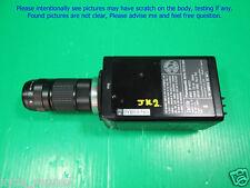 Panasonic GP-KR222 & Kenko KCM-50NII, Lens&Camera as photo, sn:780