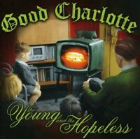 Good Charlotte - The Young And The Hopeless [CD]