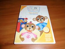 Baby Einstein: Baby da Vinci Head To Toe (DVD, 2004) Used Disney Davinci