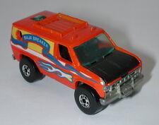 Blackwall Hotwheels Baja Breaker 1982 Malaysia  oc12443