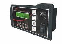 Temperaturregler ST-81 ZPID Steuerung