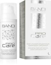 BANDI PRO CARE EXFOLIATING CREAM 50ml