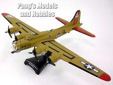 "Boeing B-17 Flying Fortress ""Nine-O-Nine"" 1/155 Scale Diecast Metal Model"