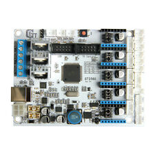 Geeetech GT2560 3D printer controller board ATmega2560 RAMPS1.4 Reprap Prusa