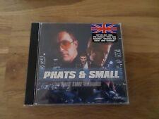Phats & Small - This time around                  CD Album