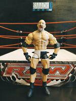 GOLDBERG MATTEL ELITE COLLECTION SERIES 74 WRESTLING ACTION FIGURE WWE WWF TOY