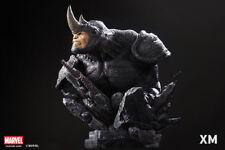 XM Studios Rhino Bust Statue  NOT Sideshow Prime 1