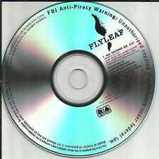 FLYLEAF All Around Me RARE 2007 TST PRESS PROMO Radio DJ CD single USA MINT