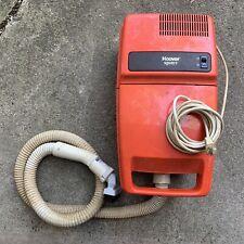 Vintage Hoover Spirit Vacuum (Model S3203)