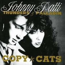 Thunders, Johnny/Patti Palladin : Copy Cats CD (2007) ***NEW***