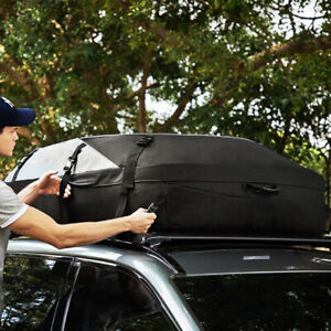 Auto Dachtasche Cargo Gepäck Dachkoffer Gepäckbox Wasserdicht Aufbewahrungsbox