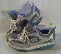 Skechers Shape-ups Women's Size 8.5 #12320 Walking/Casual/Athletic Shoes