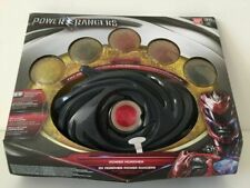 GENUINE - Power Rangers DX Morpher with Lights, Sounds & Coins Bandai Toys