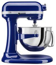 KitchenAid 6Qt Pro 600 Mixer- Cobalt Blue