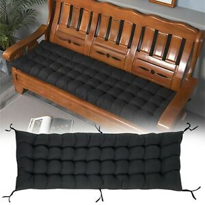 Bench Cushion Swing Cushion For Garden Furniture Patio Lounger Indoor Outdoor